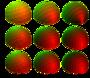 BRDF-filter